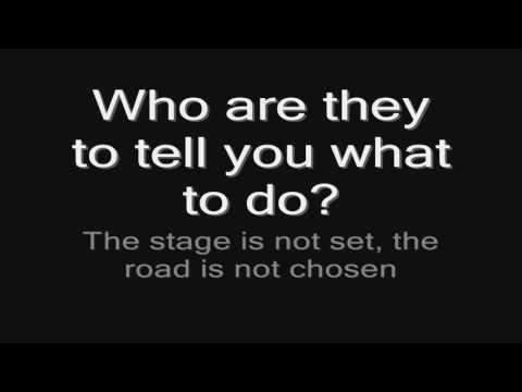 Arch Enemy - Revolution Begins (lyrics) HD