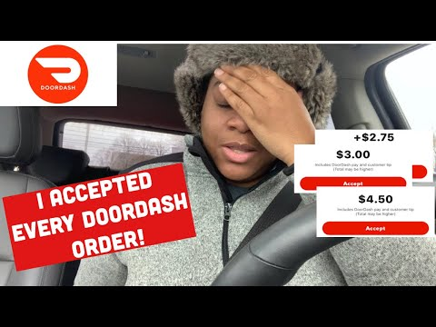 10 EASY Tips To Become A TOP EARNER On DoorDash or Other Food Delivery Apps in 2020
