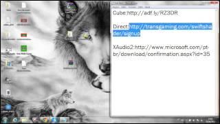 Descargar MP3 de Xaudio2 gratis  BuenTema io