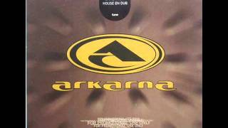 arkarna - game over/house en dub