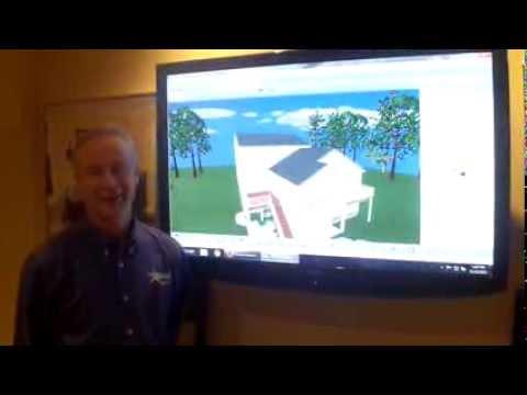 Starcom Design Build CAD Project Design Capabilities