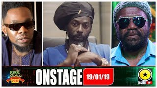 Patoranking, Buju, Rebel Salute 2019 Special - Onstage January 19, 2019 [ Full show]