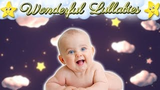 Best Relaxing Musicbox Lullabies Colelction ♥ Soft Bedtime Nursery Rhymes For Babies ♫ Sweet Dreams