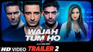 Theatrical Trailer 2 - Wajah Tum Ho