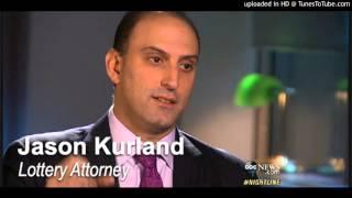 Jason Kurland Lottery Lawyer