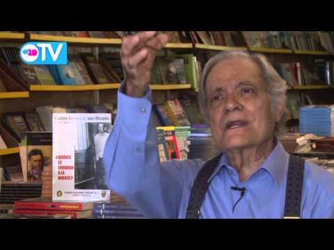 Aldo Díaz: Carlos era un hombre firme, decidido y estudioso de la revolución