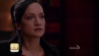 TOP FIVE Moments From 'The Good Wife'
