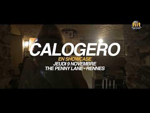 HIT WEST LIVE - CALOGERO (Aftermovie)
