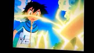 Pokemon B/W Rival Destinies Pikachu Electro Ball