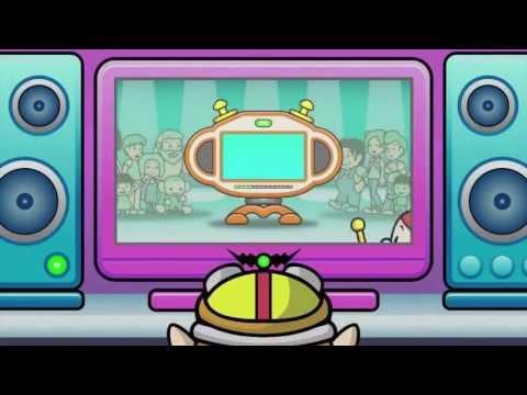 Видео № 0 из игры Game & Wario [Wii U]