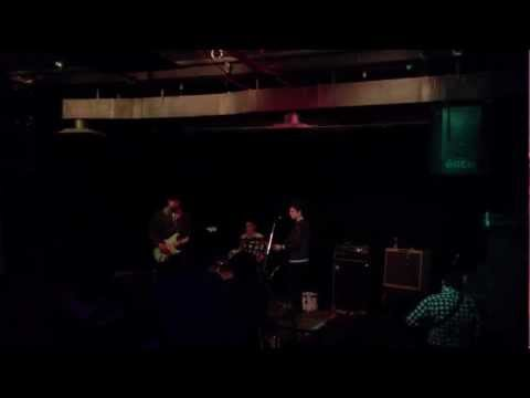 "Ballroom Jacks ""Starvation Mode"" Live at CMW 2013"