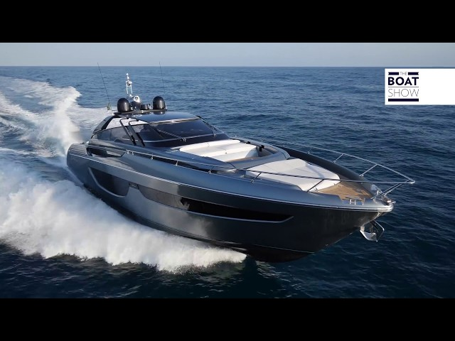 [ENG] RIVA 76 BAHAMAS  - Yacht Review - The Boat Show