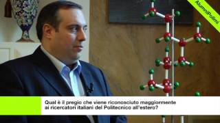 AlumniPolimi: Incontro con Andrea Ferrari -- Director del Cambridge Graphene Centre