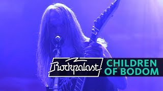 Children Of Bodom live   Rockpalast   2017