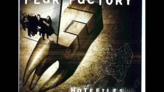 Fear Factory - New Breed (Spoetnik Mix)