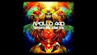 Apollo 440 - Smoke & Mirrors