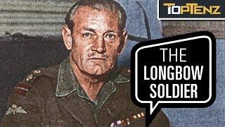 10 Strange Events Of World War II