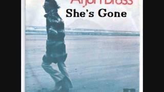 Arjan Brass She´s Gone  45 RPM 1977 Remasterd By B v d M 2013