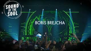 Gambar cover Boris Brejcha - Tomorrowland 2018   Belgium