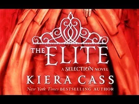 Resenha: A Elite - Kiera Cass
