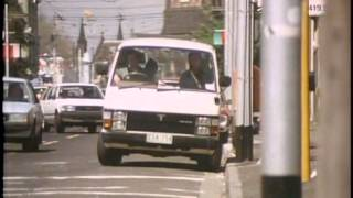 GREAT BOOKIE ROBBERY Trailer
