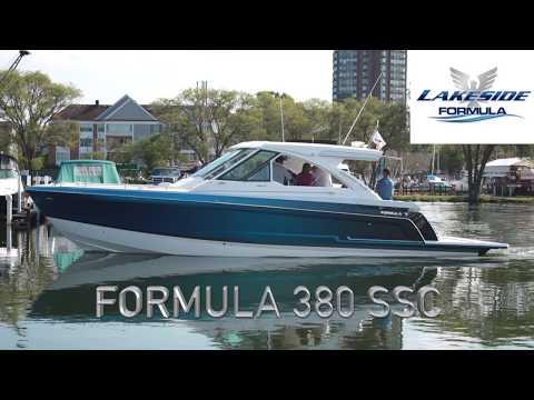 Formula 380 SSC video