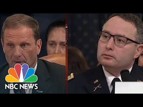Stewart: Trump's Requests Aren't Orders Because He 'Never Served In The Military'   NBC News