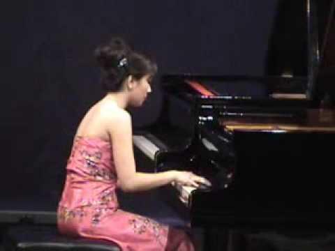 Chopin Scherzo no. 1