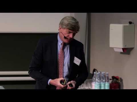 Clemens von Schacky - Kognitive Fähigkeiten – generieren und erhalten mit Omega-3 Fettsäuren