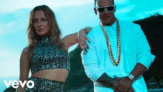 Corazon - Daddy Yankee feat. Daddy Yankee (Video)