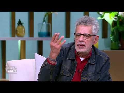 زكي فطين: أمي..ليلى مراد..عارضت زواجي من سعاد حسني