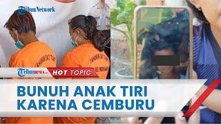 Wanita di Indramayu Nekat Sewa Pembunuh Bayaran Habisi Anak Tiri, Kesal karena Korban Bandel