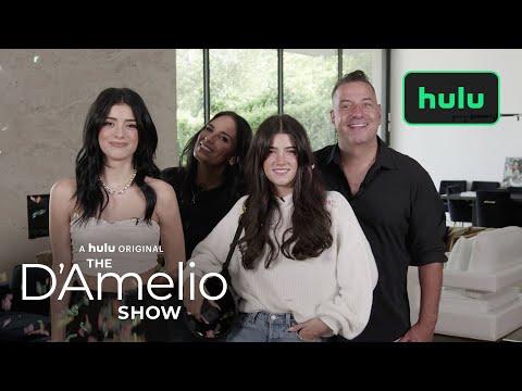 The D'Amelio Show | Date Announcement