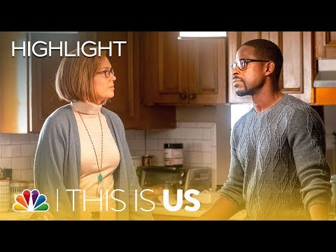 The Future Is Changing for the Pearsons - This Is Us