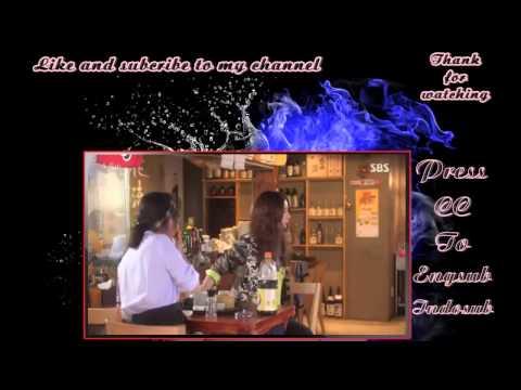 Sensory Couple Ep 4 English Sub - The Girl Who Sees Smells   냄새를 보는 소녀
