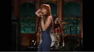 Jenny Lewis   See Fernando [Live @ Craig Ferguson Late Late Show]
