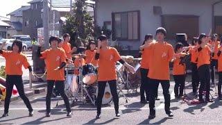 島田商業高校 音楽部 「Ki・mi・ni・mu・chu」