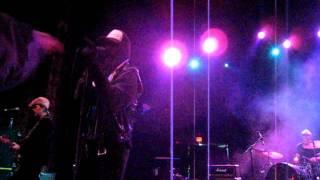 SPONGE - PENNYWHEELS 2012