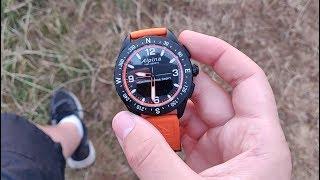 Alpina AlpinerX First Impressions