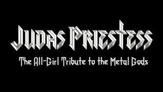 Judas Priestess - Desert Plains