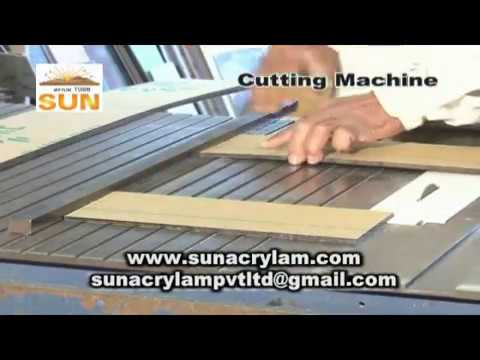 Hylam Circular Cutting Machines