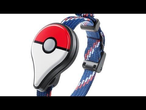 Niantic Labs CEO John Hanke on Pokémon Go Plus