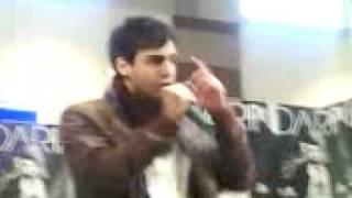 Darin - Karma  live