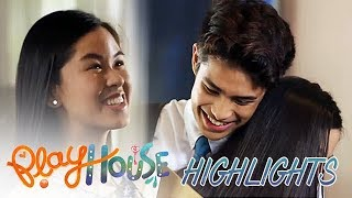 Playhouse: Shiela Is Happy That Zeke Gets Hired   EP 107