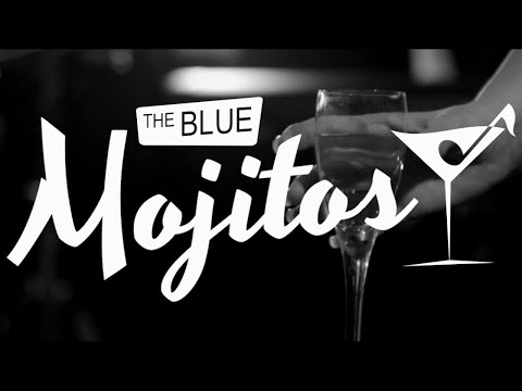 Video Blue Mojitos  Reading, Berkshire