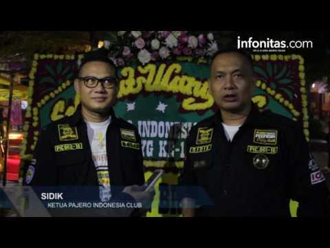 Pajero  Indonesia Club