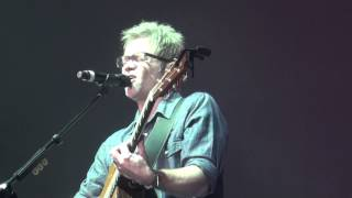 Steven Curtis Chapman - Not Home Yet / God is God  - Night of Hope CT  2013