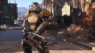 """בפעם הראשונה - Fallout 4 להורדה חינם ב-Steam בסופ""""ש הקרוב!"""
