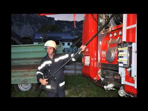 Einsatzvideo 2012 FF Weißenbach/Liezen