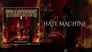 Hellscream: Hate Machine Full Album Video Preview